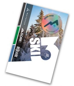 What's Next After You Reload Your SKI3 Card