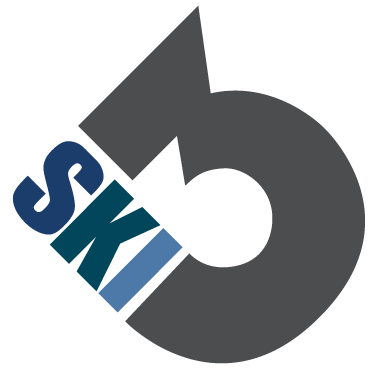SKI3 Logo - Belleayre, Gore, and Whiteface Mountains