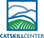 Logo for the Catskill Center