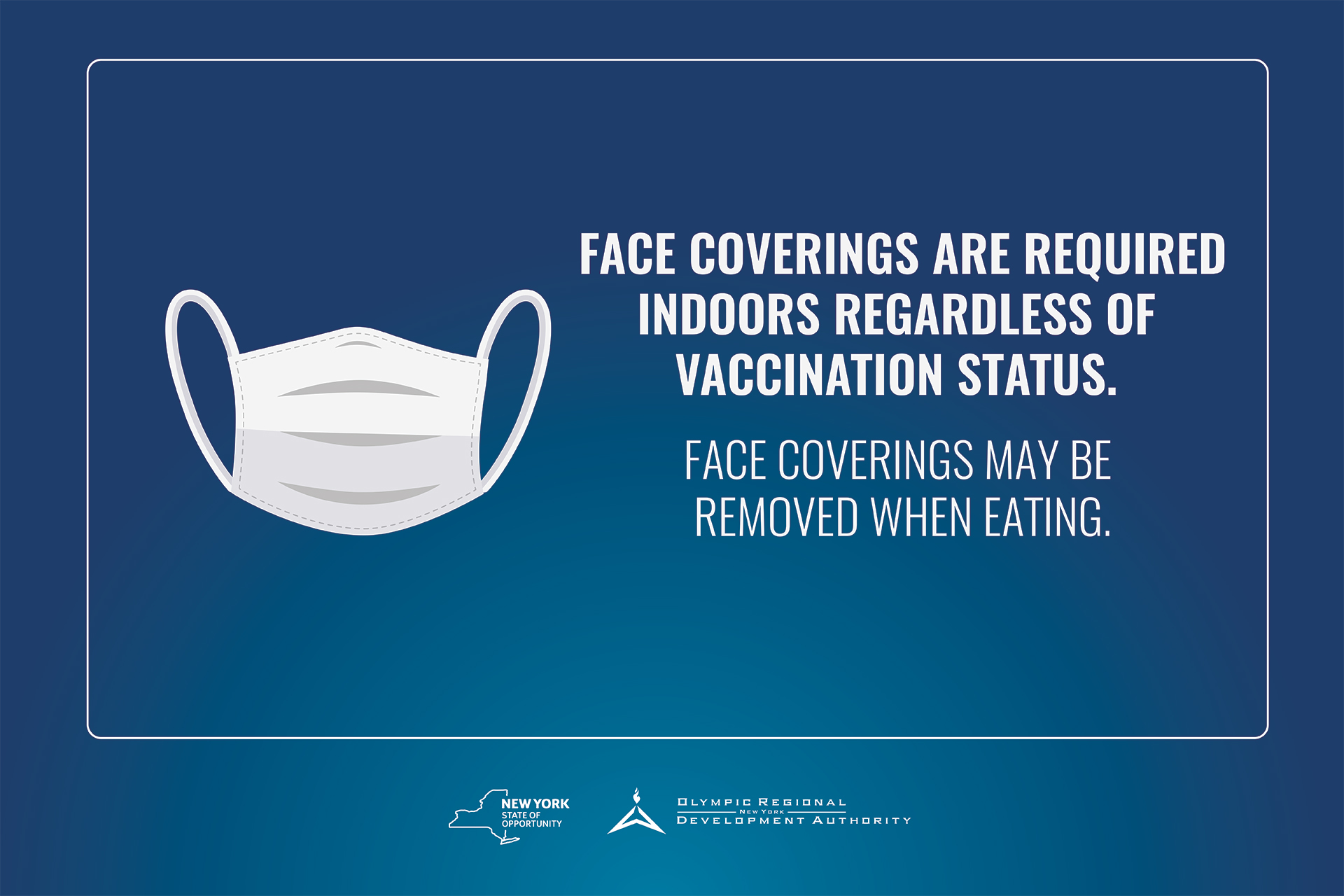 Face Covering Requirements