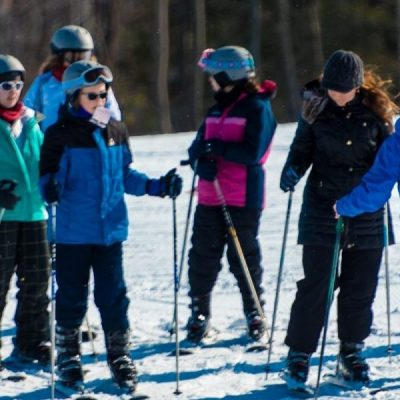 Belleayre Snowsports School for Ages 13 and Up