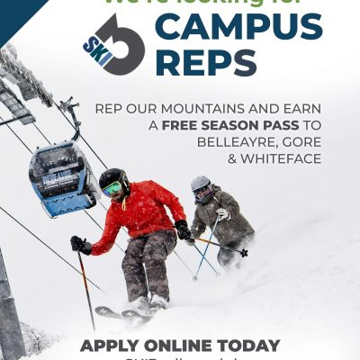 Become a College Rep Partner
